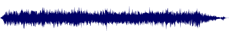 waveform of track #112626
