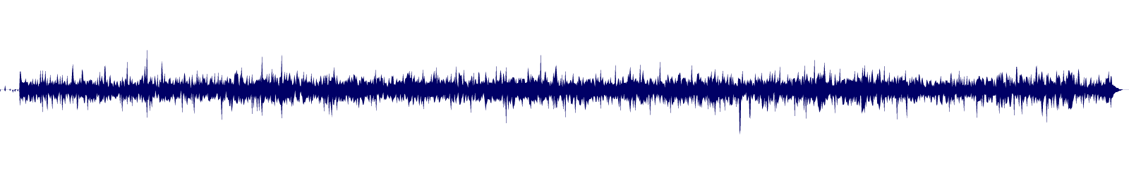 waveform of track #112628