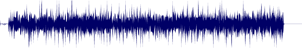 waveform of track #112630