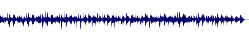 waveform of track #112637