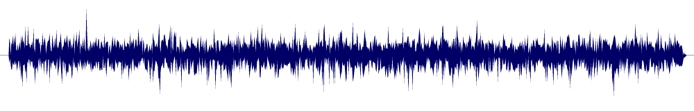 waveform of track #112660
