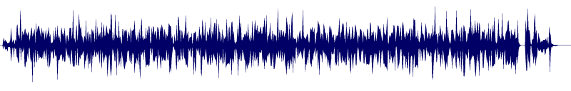 waveform of track #112668