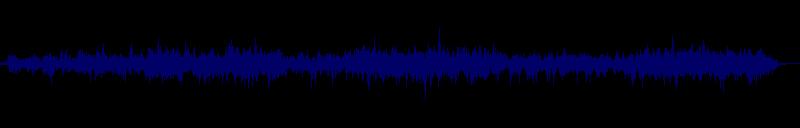waveform of track #112672