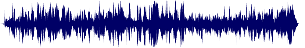 waveform of track #112676