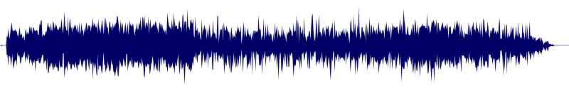 waveform of track #112681