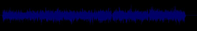 waveform of track #112699
