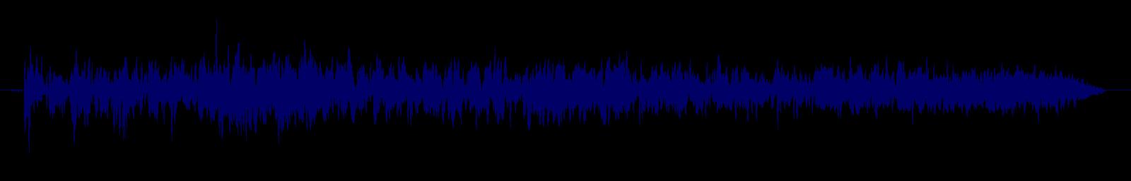 waveform of track #112704