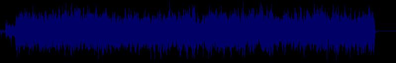 waveform of track #112705