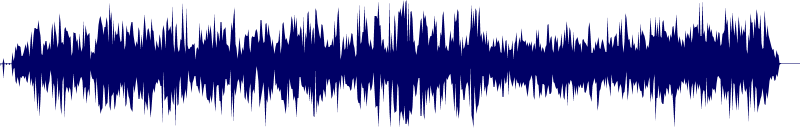 waveform of track #112708