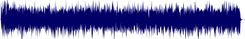 waveform of track #112716