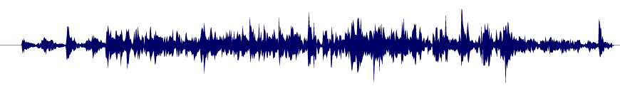 waveform of track #112717