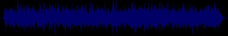 waveform of track #112720