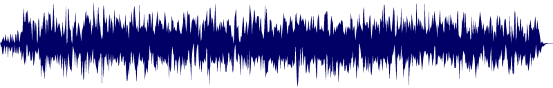 waveform of track #112721