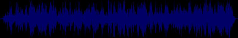 waveform of track #112723