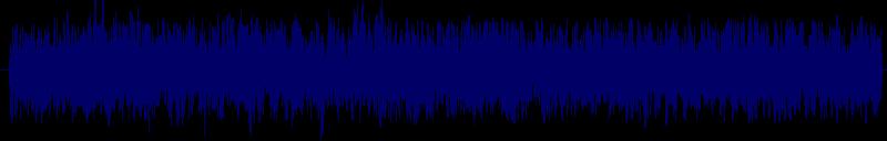 waveform of track #112724
