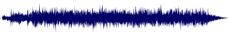 waveform of track #112725