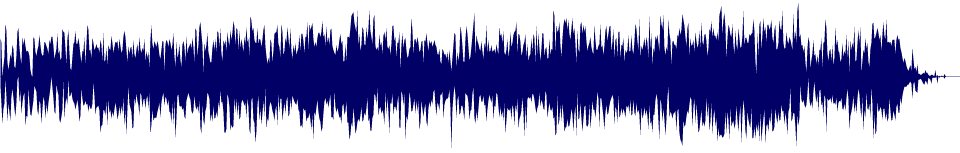 waveform of track #112730