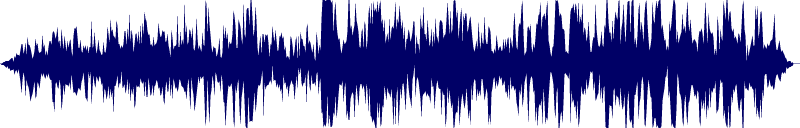 waveform of track #112734