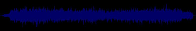 waveform of track #112736