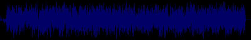 waveform of track #112737