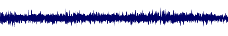 waveform of track #112740