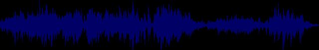 waveform of track #112746