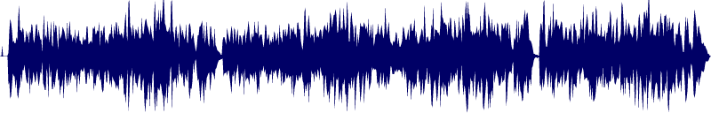 waveform of track #112751