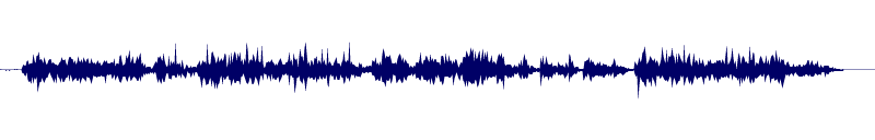 waveform of track #112758