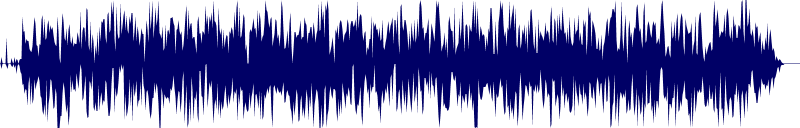 waveform of track #112779