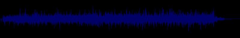 waveform of track #112780