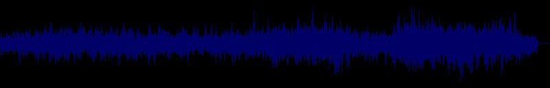 waveform of track #112781