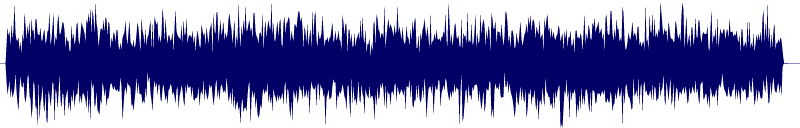 waveform of track #112782