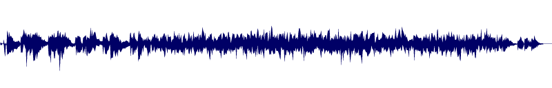 waveform of track #112794