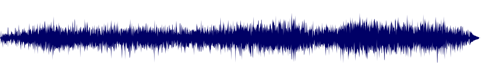 waveform of track #112798