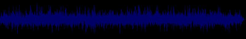 waveform of track #112811