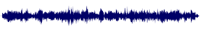 waveform of track #112812