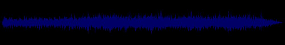 waveform of track #112813