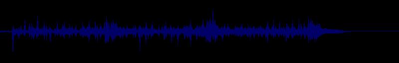 waveform of track #112818
