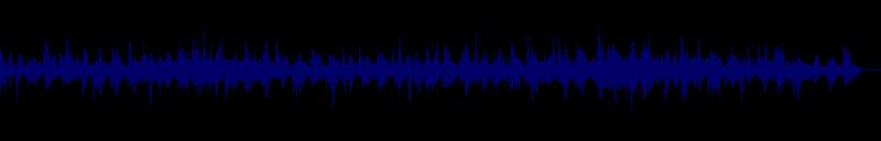 waveform of track #112829