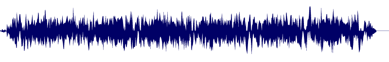 waveform of track #112831