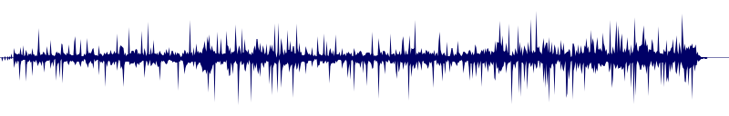 waveform of track #112837