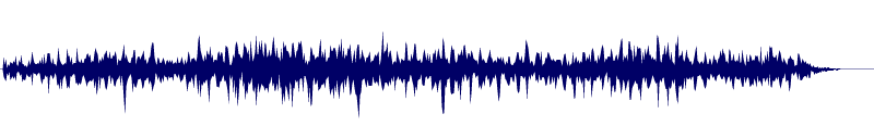 waveform of track #112877