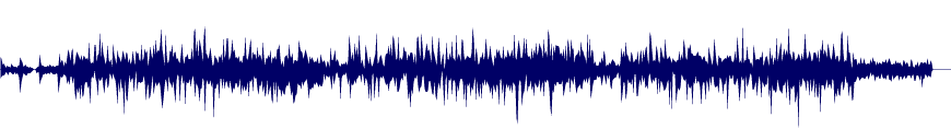 waveform of track #112881