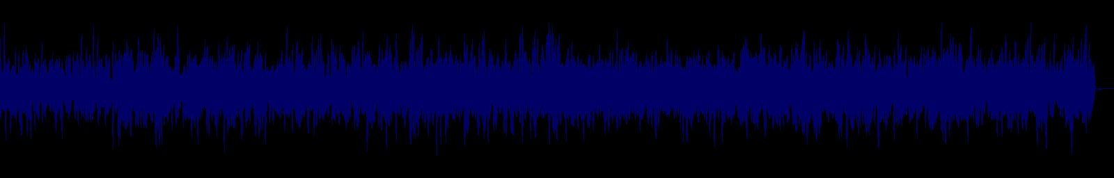 waveform of track #112888