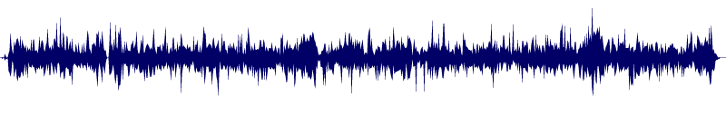 waveform of track #112900