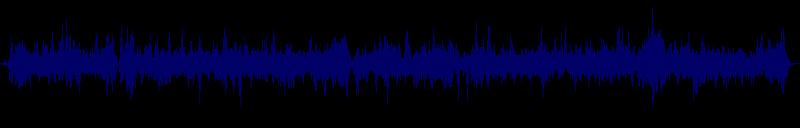 waveform of track #112900