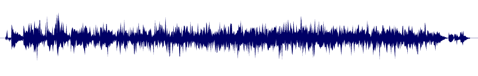 waveform of track #112912