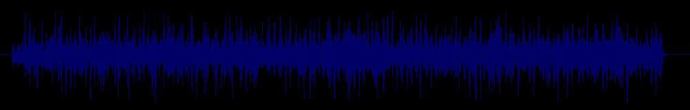 waveform of track #112917