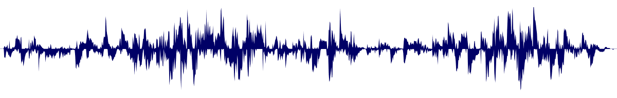 waveform of track #112922