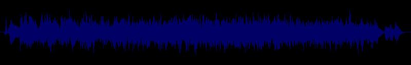 waveform of track #112924